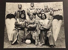 MONTY PYTHON & THE HOLY GRAIL  / NEIL INNES  /  GREAT PHOTO SIGNED