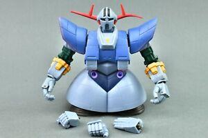 Mobile Suit Gundam MSN-02 Zeong Figure Msia Bandai