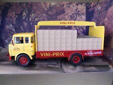1/43 Ixo  Berliet GAK truck 1958