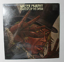WALTER MURPHY Phantom Of The Opera LP Private Stock PS7010 CA 1978 M SEALED 5B