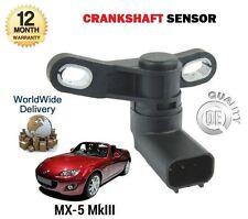Para Mazda Mx5 Mx-5 Marca 3 1.8 2.0 2005 -- > Nuevo Cigüeñal Sensor