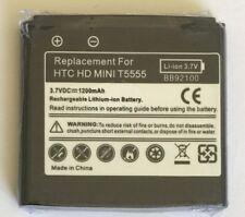 Recambio batería para HTC HD mini t5555 1200 Mah