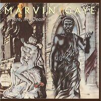 MARVIN GAYE - HERE,MY DEAR (BACK TO BLACK LP)  2 VINYL LP NEW!
