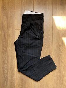 Men's River Island - Trouser - Black - W30 L32