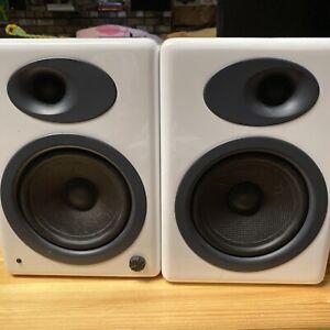 Audioengine A5 Speakers, White