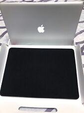 "Apple MacBook Pro 17"" 2.5GHz, i7, 16GB RAM, 1TB HD, Late 2011 MAC OS 10.13"