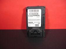 S118539003A Renault Megane Scenic 2 Card Reader 8200216724