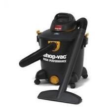 Shop-Vac 12 Gallon 5.5 Peak HP SVX2 High Performance Wet / Dry Vacuum (5987300)