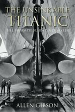 The Unsinkable Titanic, Excellent, Books, mon0000153132