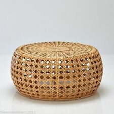 Less than 60cm Height Rattan Conservatory Coffee Tables
