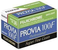 Fujifilm Farb-Diafilm Provia F 100 135-36