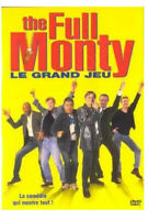 DVD The Full Monty Le Grand Jeu Occasion