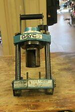 Dayco - Ec30 Portable Hydraulic Hose Crimper