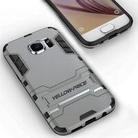 [HEAVY DUTY]Hybrid Armor Case Samsung Galaxy Note 4/5,S5 S6 S6 Edge+Plus,S7 Edge