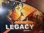 Pandemic: Legacy Season 1 - Z-man Games