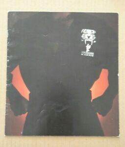 Tiger Schulmanns Tiger Paperback Booklet