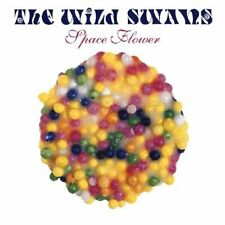 Space Flower by The Wild Swans (CD)