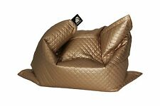 Faux Leather Bean Bags and Inflatables
