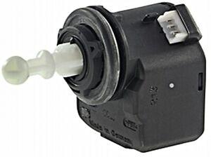 HELLA Electric Halogen Headlight Leveling Motor Fits MERCEDES OPEL VW 6207109