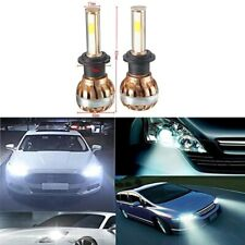 H7 120W 12000LM LED Headlight Kit 6000K Car Bulb Lamp Light High Power