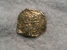 Replica Reales Spanish Coin
