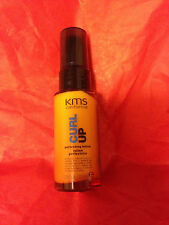 KMS California Curl Up Perfecting Lotion 0.8 oz Purse Travel Size
