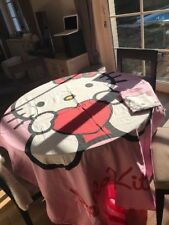 Housse de couette HELLO KITTY 140x200
