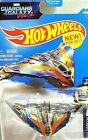 HOT WHEELS 2017 #149 - MILANO - MARVEL GUARDIANS OF THE GALAXY 2 INTL CARDED
