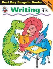Best Buy Bargain Books: Writing, Grades 4-6