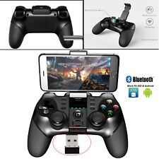 For iPhone,Android,iOS,Win XP/7/8/10 Wireless Bluetooth Gaming Remote Controller