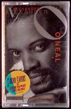 Alexander O'Neal – Love Makes No SenseLP TABU CHROME SEALED OOP
