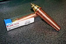 Propane Natural Gas Cutting Tip 261 2 Airco Torch Size 2