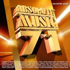 "Various Artists - ""Absolute Music 71"" - 2012"