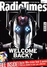 May Radiotimes Magazines