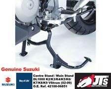 Genuine Suzuki Centro Soporte Principal Soporte Kit DL1000' / V-Strom (02-09)