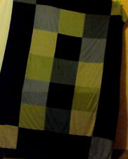 """THROW Blanket.MULTICOLORED,60""""/50"""""""
