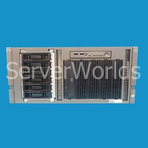 HP ML350 G5 Rack 1 xE5420 2.5GHz 1GB RAM, 3 x 73GB 15K NC360T FDD RPS 412644-B21