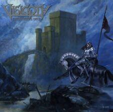 CD VISIGOTH - CONQUERER'S OATH -