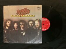 "70s Taiwan version POP label April Wine First Glance 12"" 33rpm LP record MH-7457"