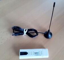 Auvisio DVB T USB stick, Model No DM21T