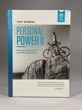 Tony Robbins - Personal Power II (2017)
