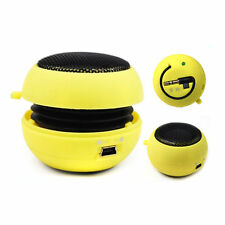 Accessori giallo per lettori MP3 Universale