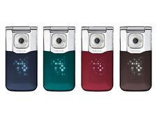 "Nokia 7510 Mobile Phone Bluetooth 2G  2MP Camera 2.4"" FM Radio Cell phone"