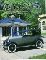 "1928 Phaeton - Model ""A"" News Official Publication Vol.31 NO.5 1984"