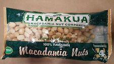 Hamakua Macadamia Nut Company 100% Hawaiian Macadamia Nuts - 1.25 lbs