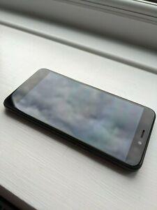 Xiaomi Redmi 4X - 32GB - Black (Unlocked) Android Smartphone