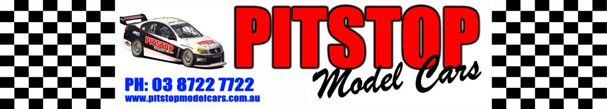 pitstopmodelcars