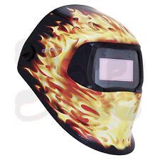 SPEEDGLAS 100V Blaze Schweißhelm Schweißmaske 8 - 12