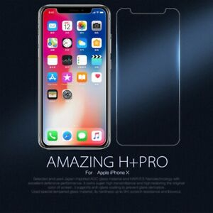 NILLKIN 9H/H+/H+ Pro Tempered Glass Screen Protector For iPhone 12 11 Pro Xs Max