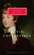 Everyman's Library Classics Ser.: David Copperfield by Charles Dickens (1991, Hardcover)